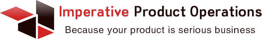 Imperative Product Operations