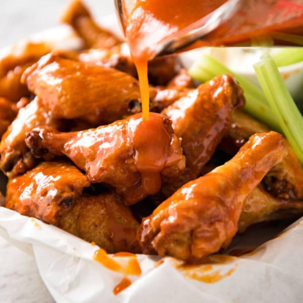 Crispy-Baked-Buffalo-Wings-4