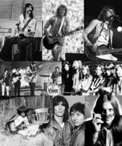 60's British Early Rock Series