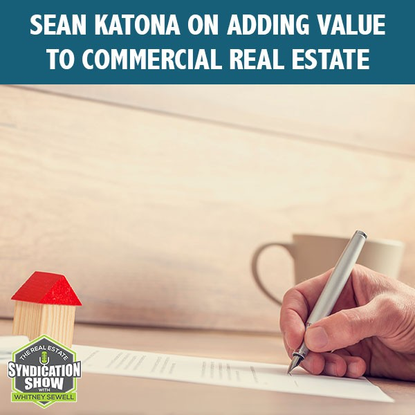 RES 173   Commercial Real Estate