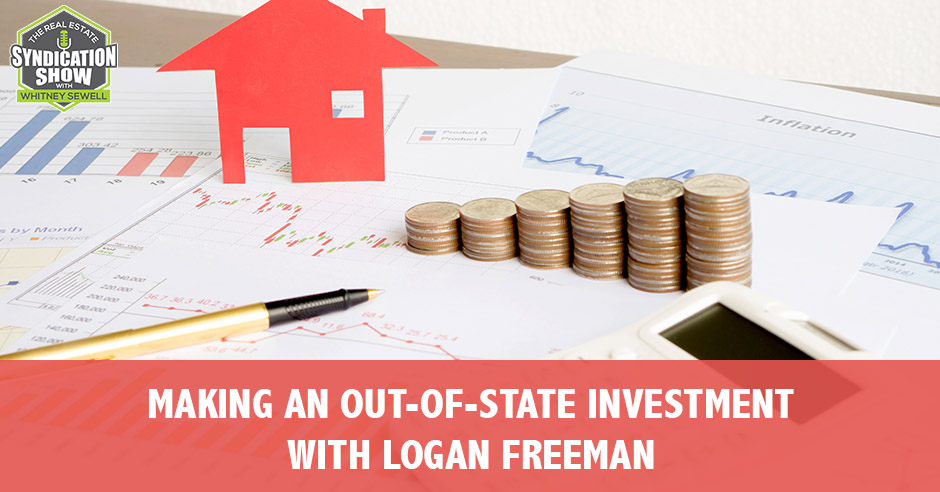 RES 219 | Out Of State Investment