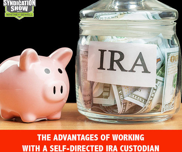 RES 224   Self-Directed IRA