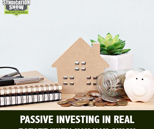 RES 244 | Passive Investing