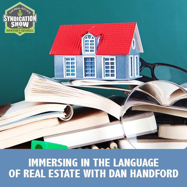 RES 246   Real Estate Language