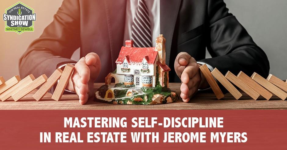 RES 248 | Self-Discipline