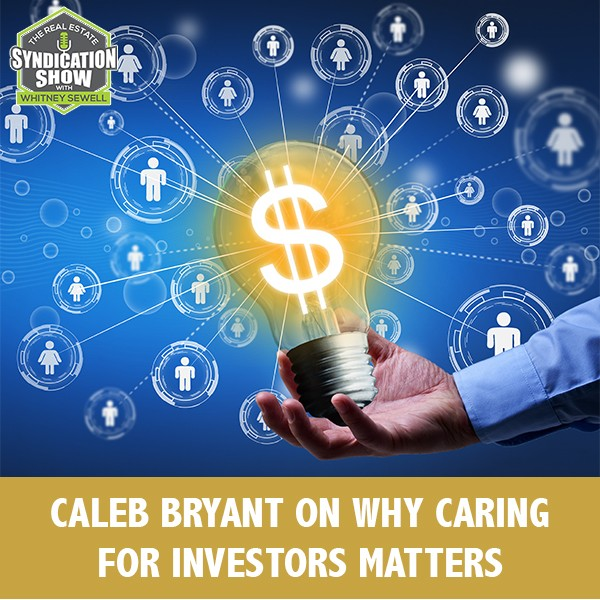 RES 258 | Caring For Investors