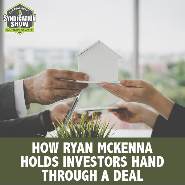 RES 263 | Striking Real Estate Deals