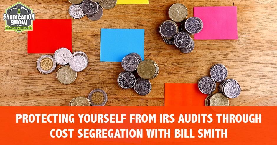 RES 266   Cost Segregation