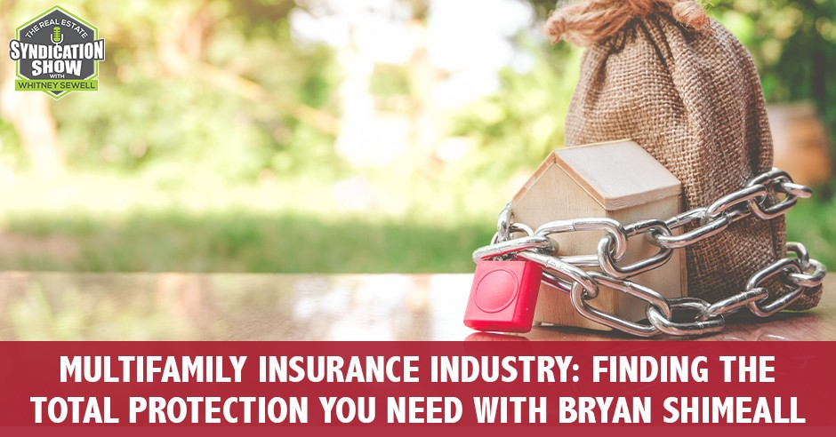 RES 280   Multifamily Insurance Industry