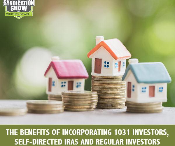 RES 283   Incorporating 1031 Investors