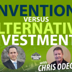 Conventional vs. Alternative Investments with Chris Odegard