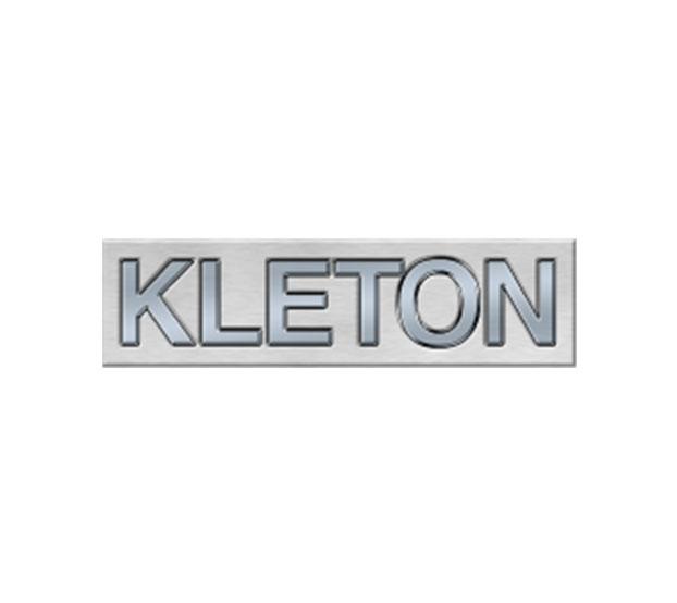Kleton