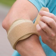 Sore elbow