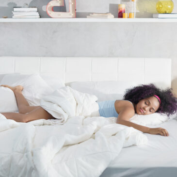 Is it time for a new mattress?