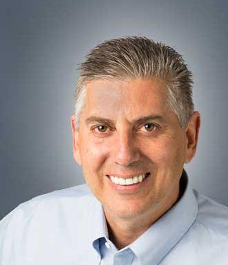 Victor Mitchell
