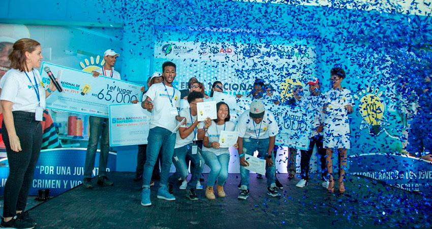 Popular: promueve emprendimiento en jóvenes vulnerables