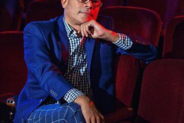 """Con el eslogan """"Vivelo en tu casa"""", el Festival de Cine DominicanoRD"""