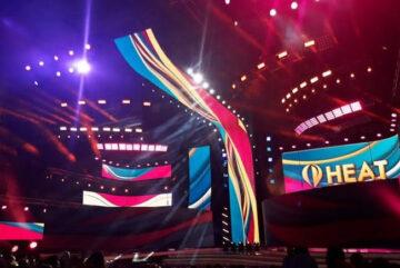 """Premios """"Heat"""" Celebrará Su Quinta Edición El 17 De Diciembre"""