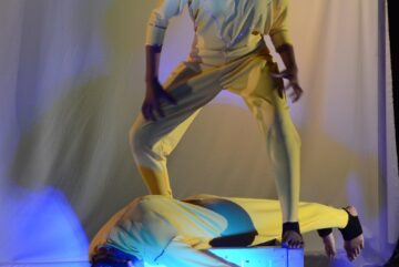 Save The Children Dominicana inaugura segundo Concurso Nacional de Teatro