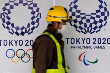 Japón niega las afirmaciones de que los Juegos Olímpicos se cancelarán
