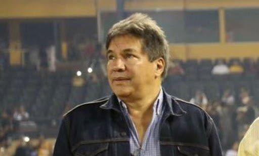 Muere Juanchy Sánchez afectado por Covid-19