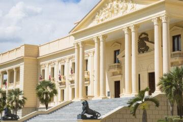El presidente Abinader inicia el proceso para la recuperación del patrimonio público distraídos por corrupción