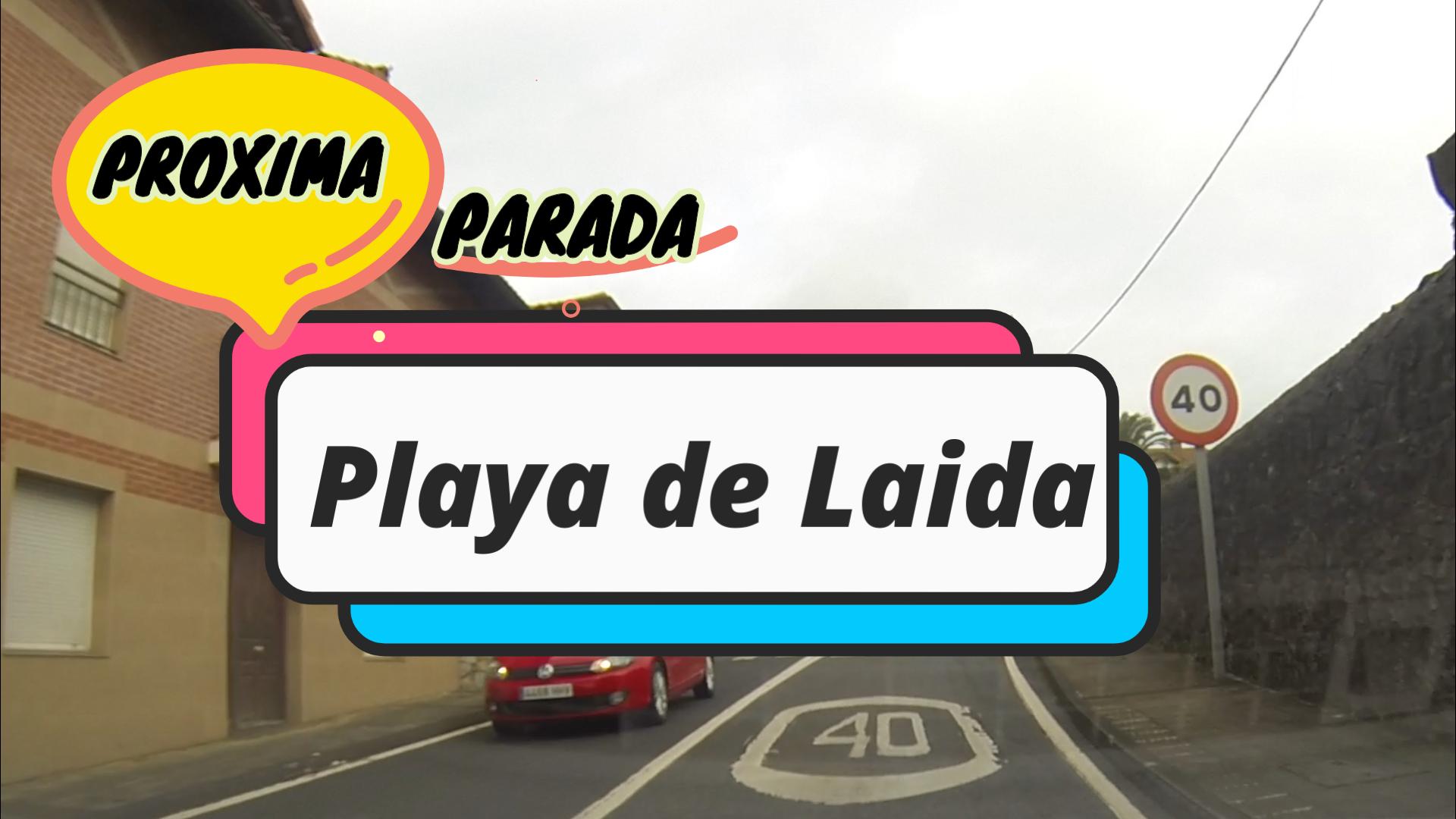 Conociendo el Pais Vasco: Playa de Laida, Elanchove (Elantxobe)
