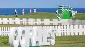 PUNTACANA RESORT & CLUB CHAMPIONSHIP PGA TOUR EVENT 2021