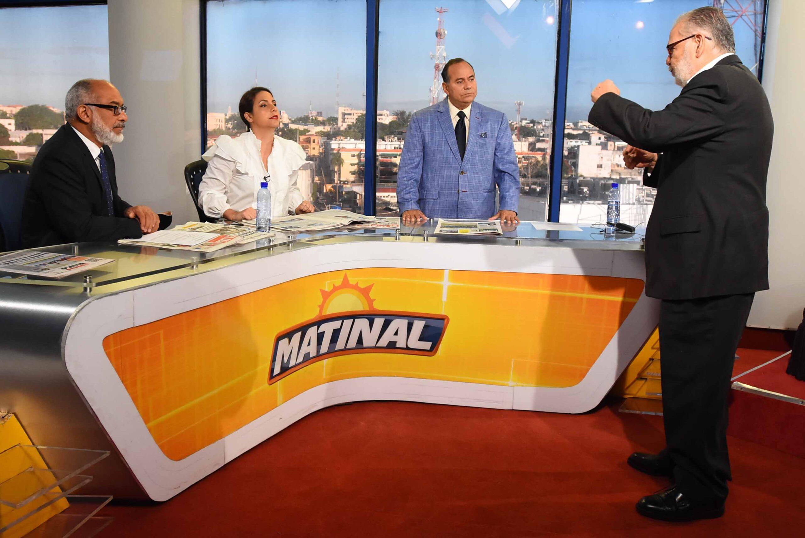 """Ministro de Economía: """"Nunca como ahora el territorio ha sido prioridad de un gobierno dominicano"""""""