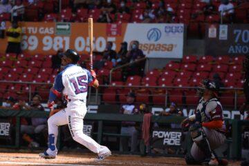 República Dominicana a su cuarta victoria en la Serie del Caribe