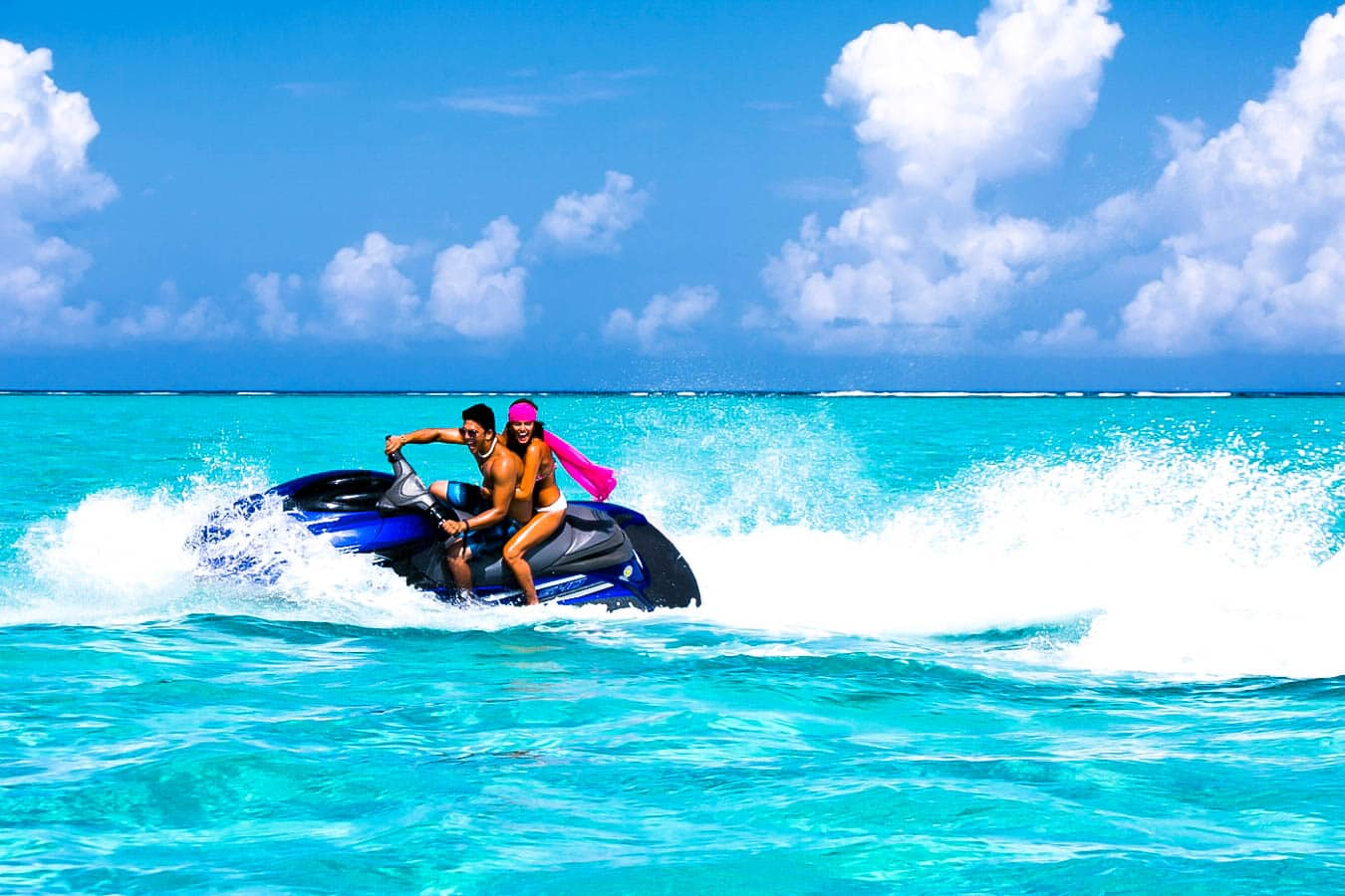 Mitur prohibe uso vehículos de motor y motocicletas en playas y balnearios de todo el país en Semana Santa