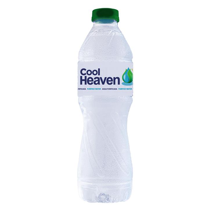 Cool Heaven presenta nuevo diseño ecoamigable