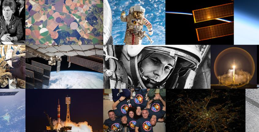 60 años del primer vuelo espacial tripulado Por Dr. Amín Cruz