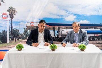Gulf Oil International llega a República Dominicana en sociedad con empresarios locales