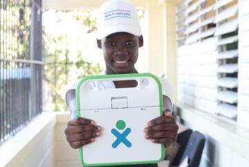 Banco LAFISE apoya la educación de 90 niños en Villas Agrícolas