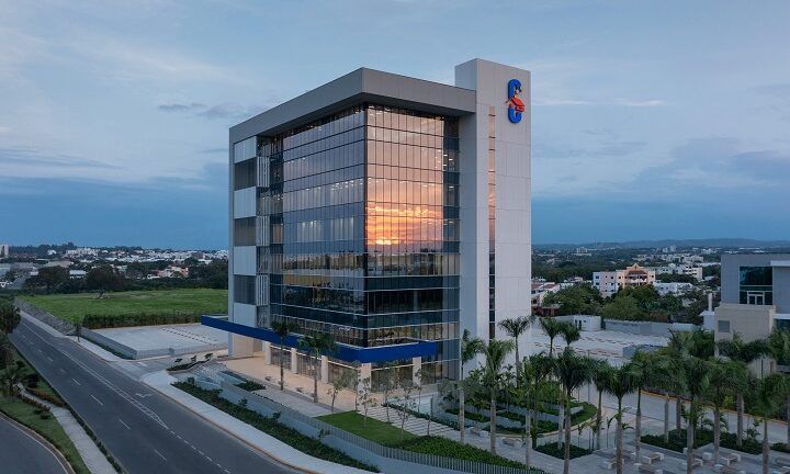 Asociación Cibao inaugura moderna torre corporativa en Santiago