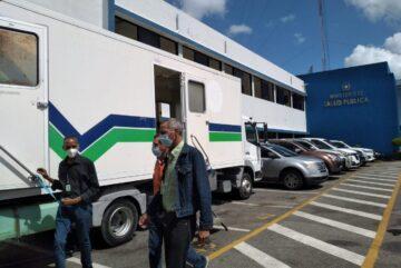 La provincia Santo Domingo continua con alta incidencia de contagios