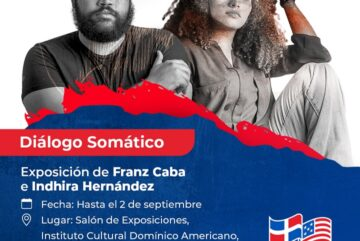 Exposición Diálogo Somático se exhibe en el ICDA
