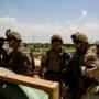 Estados Unidos en la fase final de las evacuaciones de Kabul, los talibanes dicen que están listos para hacerse cargo del aeropuerto.