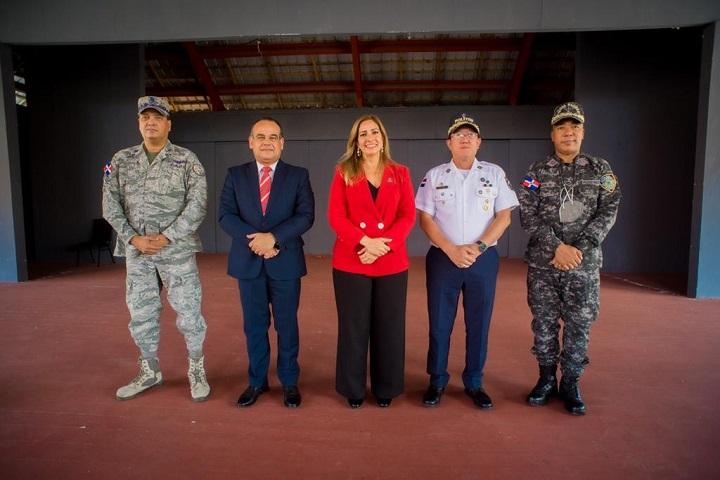 Cámara de Comercio de Puerto Plata sostiene encuentro con el Director Nacional de Politur