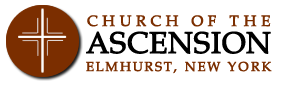 Ascension Parish Elmhurst New York