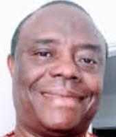 Parochial Vicar Rev. Kyrian C. Echekwu
