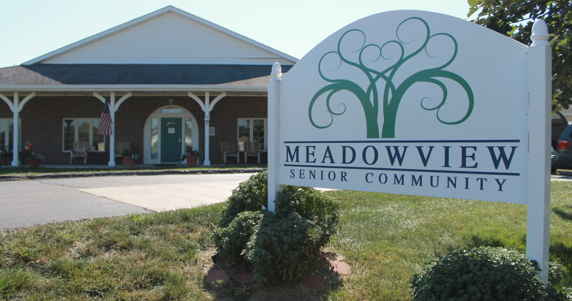 Meadowview Senior Community