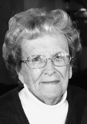 Freda Buehler Dunavant | 1919 - 2016 | Obituary