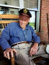 William M. Schreiber 1919-2017 | Obituary | St. Joseph Mo