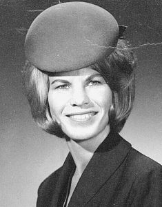 Patricia Carol Adams 1937-2017 | Obituary | St. Joseph Mo