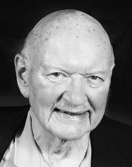 Marvin Moose 1932-2018 | Obituary | St. Joseph Mo