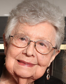 Marcheta E. Chiles 1924-2018| Obituary | St. Joseph Mo