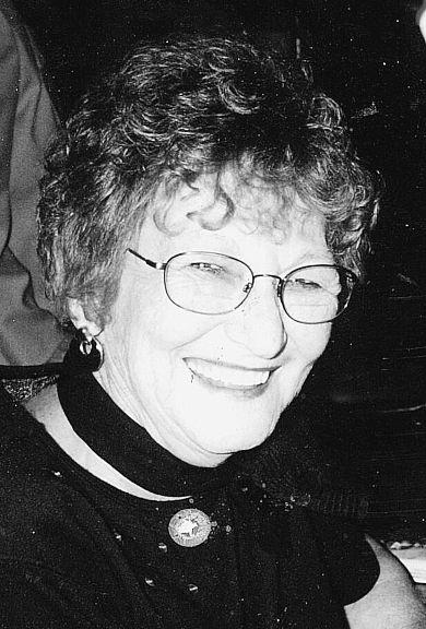 Geneva Sue Bottorff 1934-2018 | Obituary | St. Joseph Mo