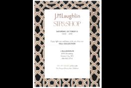 J.McLaughlin Sip & Shop to benefit Noyes Home for Children